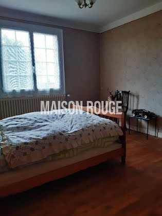 Vente maison 6 pièces 125 m2