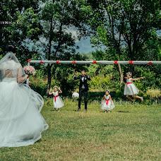 Fotograful de nuntă Laurentiu Nica (laurentiunica). Fotografia din 09.07.2017