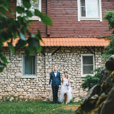 Wedding photographer Valentin Matkov (vmatkov). Photo of 01.06.2015