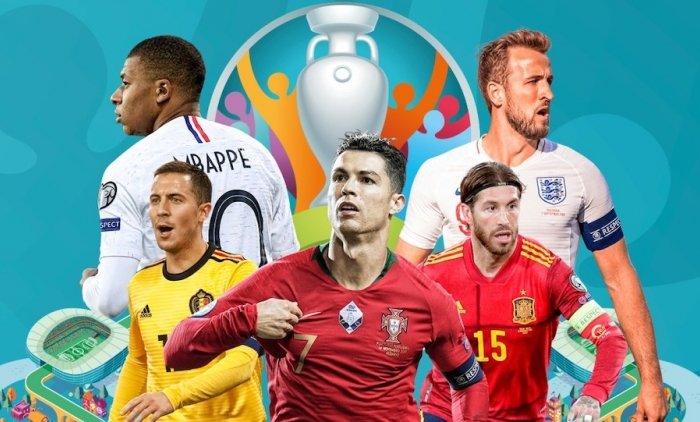 Top hậu vệ hay nhất Euro 2021: Những gương mặt thân quen