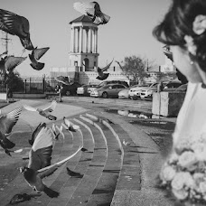 Wedding photographer Galina Skorik (Grizzli). Photo of 24.12.2012