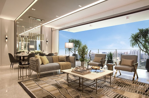 Luxurious Freehold Residence: large spaces and prime conveniences define the lure of The Avenir