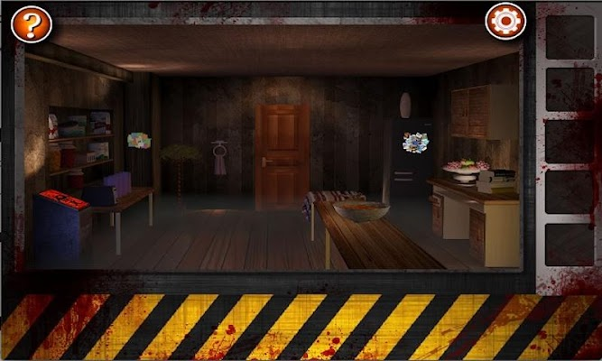 Escape the Room Zombies - screenshot