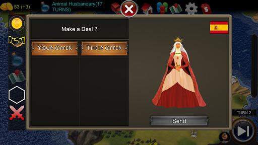 World of Empires 2 1.26 Mod screenshots 4