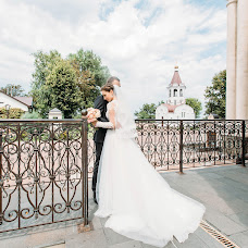 Wedding photographer Anastasiya Bulavinova (awedd). Photo of 26.12.2016