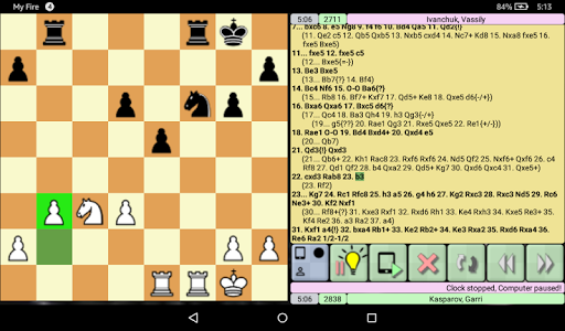 Chess for All  screenshots 16