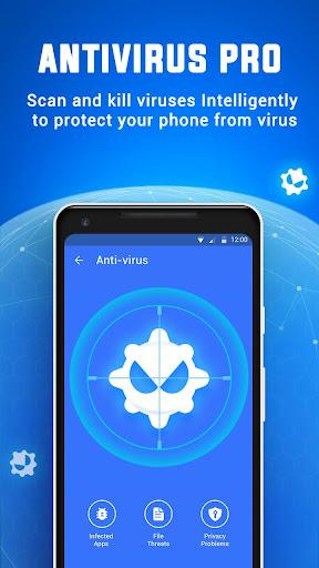 Secure My Android u2013 Antivirus Free 1.0.1 screenshots 2