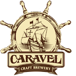 Logo of Caravel Ginger Beer