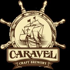 Logo of Caravel Dead Ahead