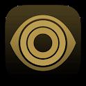 Visor donate icon