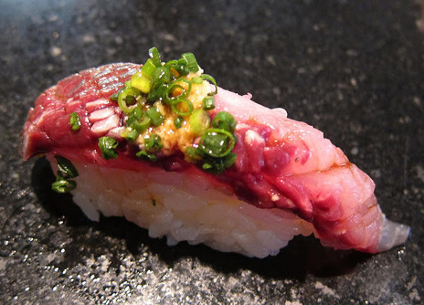 魚道生美學料理-美感美味兼具的超值商午