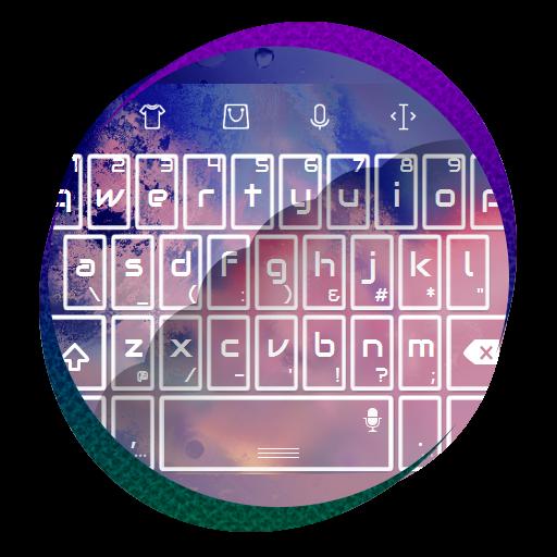 寧靜Níngjìng TouchPal 個人化 App LOGO-硬是要APP