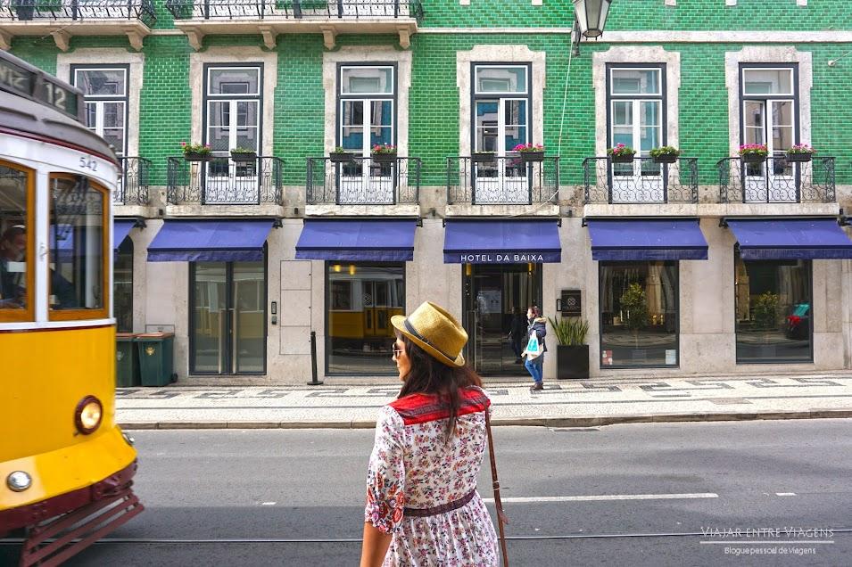 Visitar LISBOA - Dicas de viagem e roteiro para os brasileiros conhecerem o melhor de Lisboa | Portugal