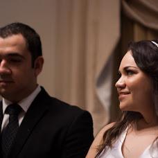 Wedding photographer Sandra Canales (SandraCanales). Photo of 20.11.2016