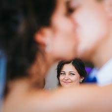 Wedding photographer Sergey Bragin (sbragin). Photo of 31.05.2018
