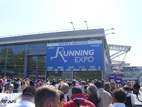 Photo: Running Expo
