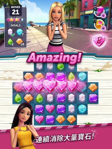 解謎必備免費app推薦|Barbie™ Sparkle Blast™線上免付費app下載|3C達人阿輝的APP
