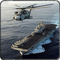 Navy Surgical Strike Warship icon