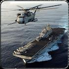 Navy Surgical Strike Warship icon