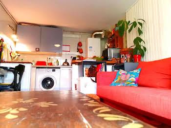 Appartement 2 pièces 32,26 m2