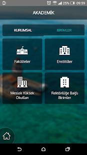 Üsküdar Üniversitesi - náhled