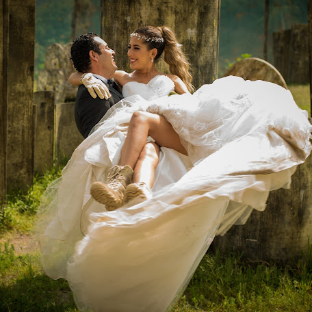 Fotógrafo de bodas Brenda Vazquez (AMOREFOTOCINEMA). Foto del 14.12.2017