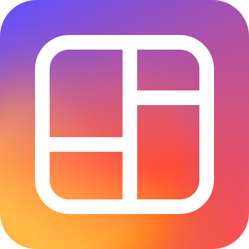 Pic Collage Maker Grid Editor