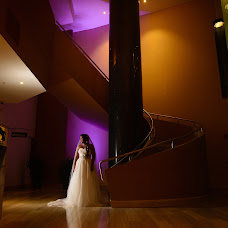Wedding photographer Alexander Haydar (alexanderhaydar). Photo of 08.09.2016