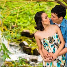 Wedding photographer Ravil Shinikulov (RAVIL). Photo of 23.09.2014