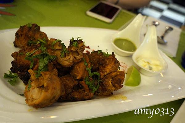 馬友友印度廚房餐廳