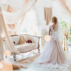 Hochzeitsfotograf Denis Osipov (SvetodenRu). Foto vom 28.08.2019