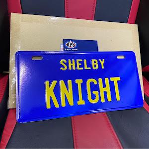 シェルビー SHELBY GT500のカスタム事例画像 SHELBY KNIGHT さんの2020年03月15日04:05の投稿