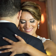 Wedding photographer Joy Santos (joysantos). Photo of 17.06.2015