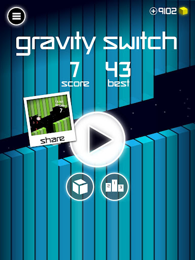 Gravity Switch