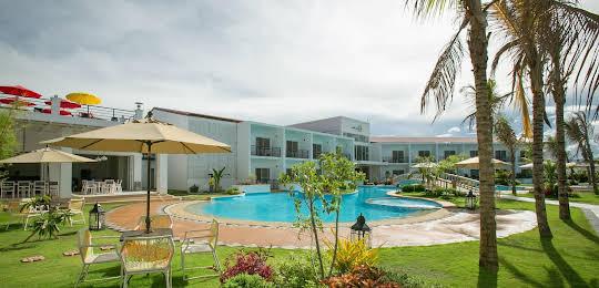 Gabi Resort and Spa