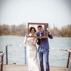 Wedding photographer Aleksey Pigurskiy (Pigurscky). Photo of 07.05.2015