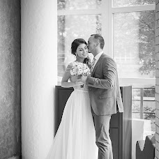 Wedding photographer Vitaliy Zuev (Vitalek831). Photo of 26.09.2016
