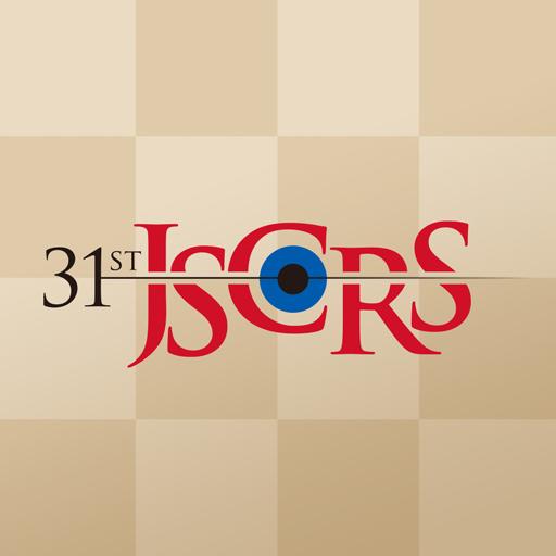 第31回JSCRS学術総会 My Schedule 醫療 App LOGO-APP試玩