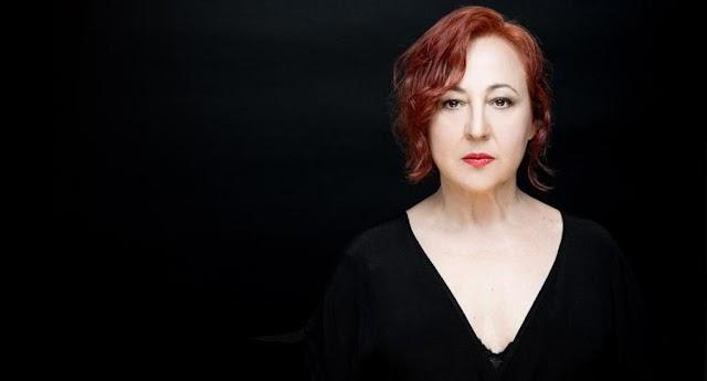 La actriz Carmen Machi.