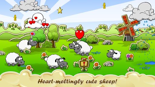Clouds & Sheep screenshot 13