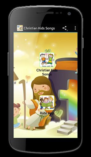 Christian Children Songs