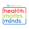 FundRaise: health. moves. minds. icon