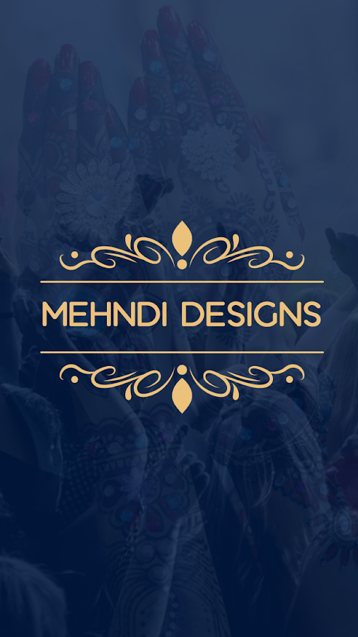 Mehndi Designs 2016- screenshot