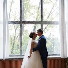 Wedding photographer Yuliya Voylova (voylova). Photo of 29.10.2016