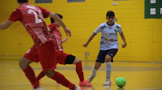 Juan Carlos Acién, convocado por la Selección Española Sub-18