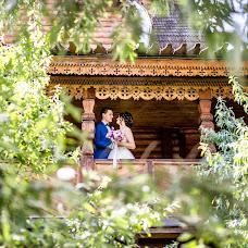 Wedding photographer Natalya Nikitina (Niki2014). Photo of 23.08.2016