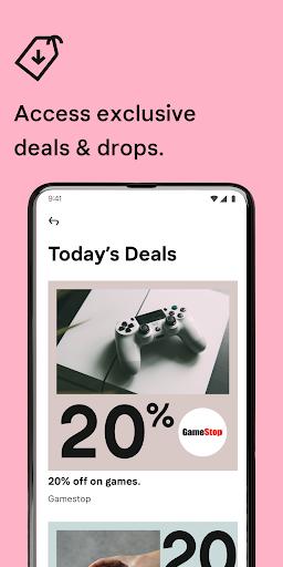 Klarna | Smoooth shopping  screenshots 4