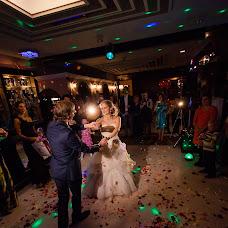 Wedding photographer Pavel Bychek (PBychek). Photo of 20.09.2014