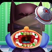 Dentist - Teeth Falling Out