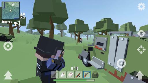 Simple Battlegrounds 2.65 5